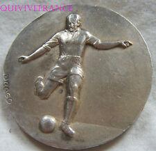 MED4723 - MEDAILLE FOOTBALL VITROLLES 1974