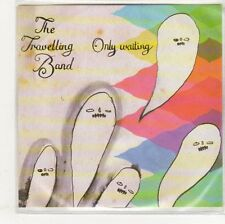 (EO823) The Travelling Band, Only Waiting - 2008 DJ CD