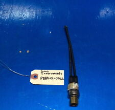 TEXAS INSTRUMENTS PS80-01-0762 PRESSURE SWITCH