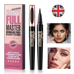 Eyeliner Precision Liquid Eye Liner Pencil Pen Waterproof Eyes Make Up Beauty