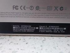 "Apple iMac A1225 20"" Desktop - MB417LL/A (March, 2009)"