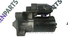 Renault Laguna II 2001-2007 1.8 16v / 2.0 16v Starter Motor Unit + Solenoid