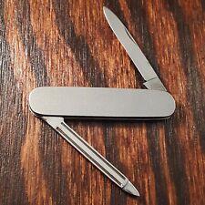 BONSA KNIFE MADE IN SOLINGEN GERMANY GENTLEMAN'S GENTS VINTAGE FOLDING POCKET