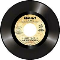 THE INDEPENDENTS Lucky Fellow / I Love You.. NEW NORTHERN SOUL 45 (OUTTA SIGHT)