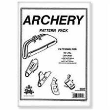 Archery Pattern Pack 6027-00