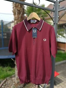 Fred Perry Polo Reissues NEU