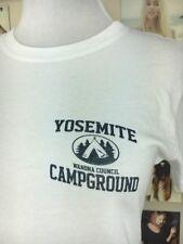 Brandy Melville White Yosemite GraphicT-Shirt