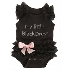 Toddler Infant Kid Baby Girl Bodysuit Romper Jumpsuit Outfit Summer Clothes 0-2T