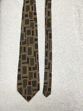 The Metropolitan Museum Of Art Carpet Rug Necktie Tie