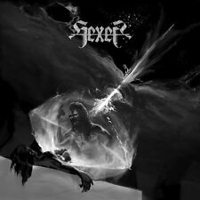 Hexer - Cosmic Doom Ritual CD