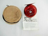 WRIGHT MCGILL FRE-LINE No. 10BC Side Cast Spinning Reel GT#144