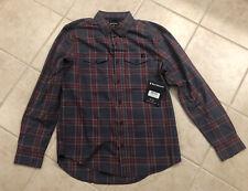 Black Diamond Benchmark shirt
