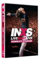 Inxs - Live Bambino Live Nuovo DVD