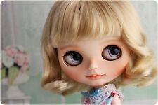 OOAK Custom Blythe doll by milkyway dolly.
