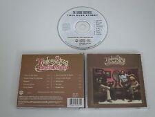 THE DOOBIE BROTHERS/TOULOUSE STREET(WARNER BROS. 246 183/US: 2634-2) CD ÁLBUM