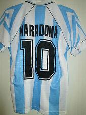 Argentina Maradona World Cup 1994 Home Football Shirt Size Adult Medium M /39423