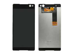 Compatible with SONY XPERIA C5 Ultra LCD Touch digitizer No frame assembly