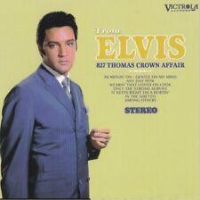 ELVIS PRESLEY 827 Thomas Crown Affair CD very Rare Rock & Roll Las Vegas 1969