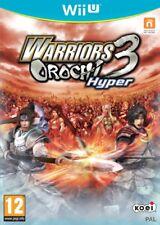 Warriors Orochi 3 Hyper WIIU - totalmente in italiano