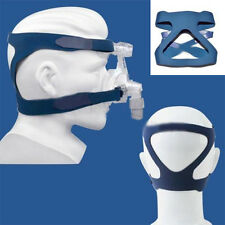 Universal Soft Blue Headband Replacement For Ventilator Mask & Breathing Machine