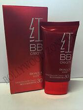 Nuevo Efecto Total Bb Cream bioaqua Fundación Fuerte Blanqueamiento E Hidratación