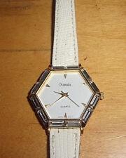 Mid Century Ladies Wristwatches Xanadu Wristwatch Nice Accents Face exceptionali