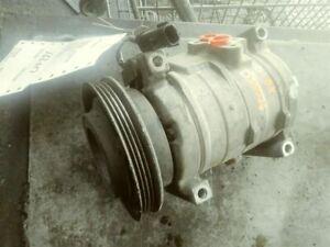 AC Compressor Fits 01 PT CRUISER 162017