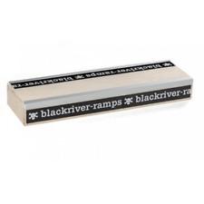 Blackriver Wooden Fingerboard Ramp - Box III 3 - Mini Skateboard Grind Ledge