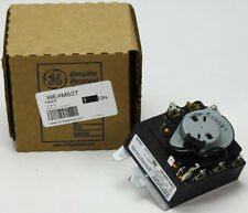 GE Dryer Timer WE4M527 for DRSR495EG5WW GTDP490ED5WS GTDP490GD0WS GTDP490ED8WS +