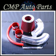 1995-2000 PLYMOUTH Breeze 2.0L  2.4L COLD AIR INTAKE KIT INDUCTION SYSTEMS RED