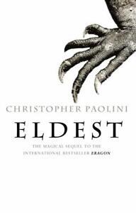 Eldest (Inheritance Cycle), Very Good Books