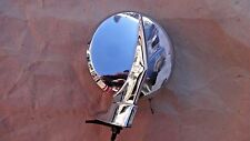 1967 1971 Plymouth Dodge RIGHT HAND SIDE MIRROR Original rear view deluxe RT RH