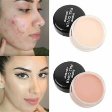 Concealer Cover Full Cream Face Makeup Scars Acne Cover Smooth Eye Lip Contour