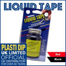 Liquid Electrical Tape - Plasti Dip - Insulating Tape - Choice of 2 colours