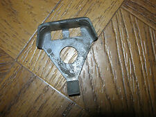 Original Seat Track Washer vw beetle bug