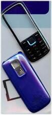 NUOVO!! BLU Alloggiamento / FASCIA / Coperchio / Custodia per Nokia 5130 XpressMusic / 5130xp