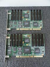 3ware Escalade ATA RAID Controller Card 7500-8  700-0101-01C  PCI-X 64