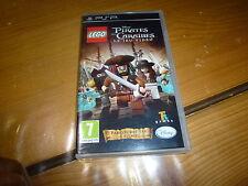 Jeu video pour Playstation / PSP, Pirates des Caraibes, Disney