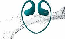 Sony Walkman NW-WS413 - Lecteur MP3 Intégré àdes Ecouteurs