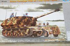 1:35 Modellbausatz Panzerjäger Marder 1(Hotchkiss Fahrgestell )