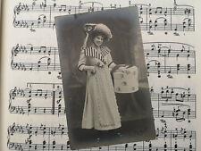 More details for actress autograph marie studholme (1872-1930) vintage postcard s83078