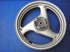 Roue arrière Jante arrière GS 500 E Rear Wheel RIEM idéologique Rueda roue ruota velo jante