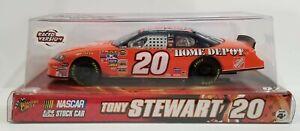 2007 Winner's Circle NASCAR #20 Tony Stewart Home Depot Raced Version 1:24 Chevy