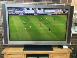 SONY BRAVIA FULL HD 1080,  52'' X3500 LCD with REMOTE CONTROL