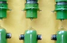 Lot of 6 x W2W-1W V2V-1V  Vacuum Relay  15A 4KV 30MHz , QRO, NOS, /V1V-V/