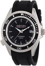 Nautec No Limit Men's Shore Watch SH AT/RBSTBKBK