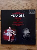 Vera Lynn With Tony Osborne  ‎– Among My Souvenirs MFP 1228  Vinyl, LP, Album
