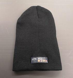 PEUGEOT RALLYE RETRO BOB HAT 205  BLACK