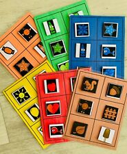Toddler Kids Preschool Kindergarten Colors Activity Busy Book Learning Tool