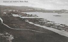Donegal Malin Head Harbour & Sandport